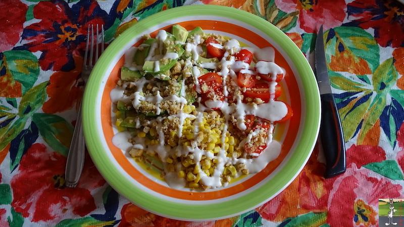 Mes plats que j'ai fait - Page 6 2020-09-20_A_salade_avocat_tomates_mais_croutons_01