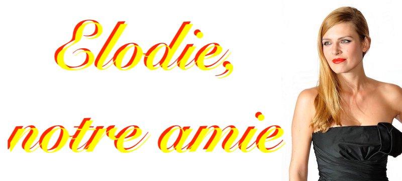 Elodie Notre Amie