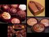 Chocolats, pralines et petites douceurs