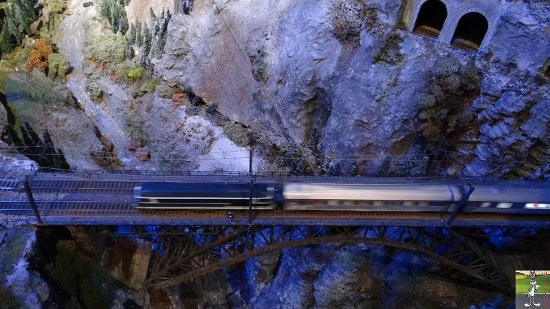 Le Musée du train miniature - Chatillon sur Chalaronne (01) - 26-04-2014 0004