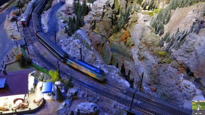 Le Musée du train miniature - Chatillon sur Chalaronne (01) - 26-04-2014 0007