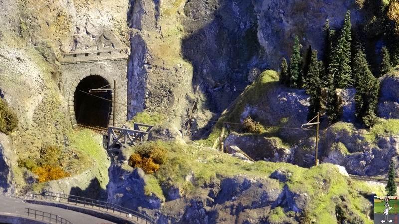Le Musée du train miniature - Chatillon sur Chalaronne (01) - 26-04-2014 0013