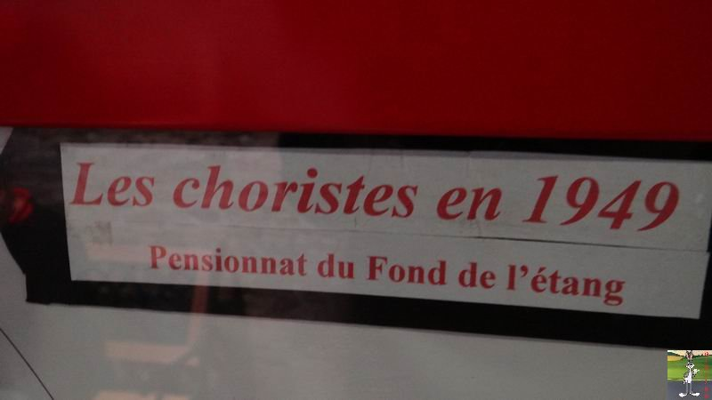 Le Musée du train miniature - Chatillon sur Chalaronne (01) - 26-04-2014 0017