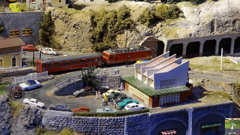 Le Musée du train miniature - Chatillon sur Chalaronne (01) - 26-04-2014 0023
