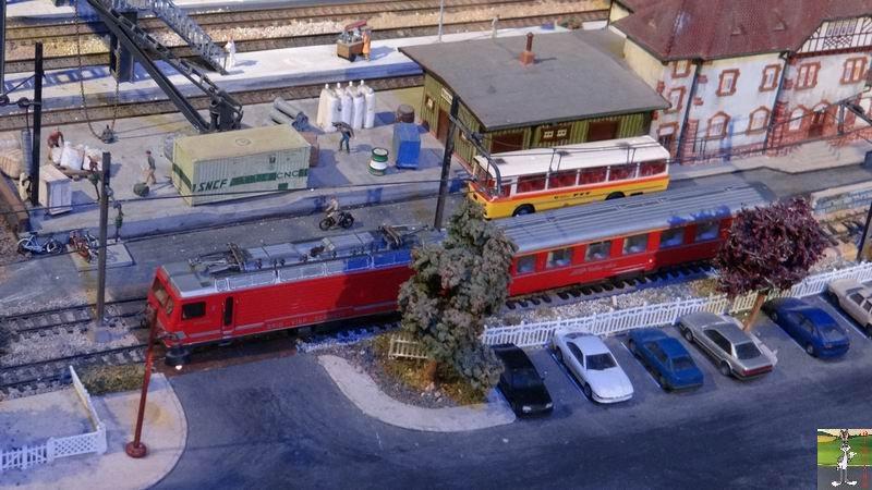 Le Musée du train miniature - Chatillon sur Chalaronne (01) - 26-04-2014 0024
