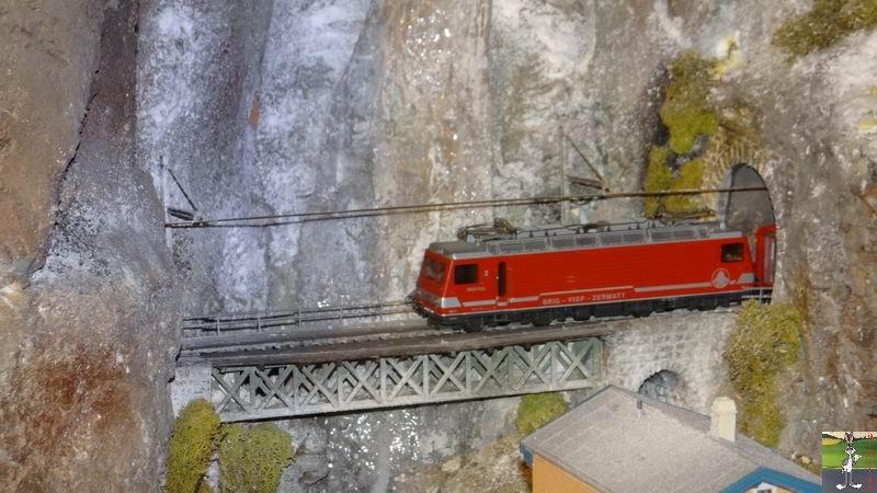 Le Musée du train miniature - Chatillon sur Chalaronne (01) - 26-04-2014 0027