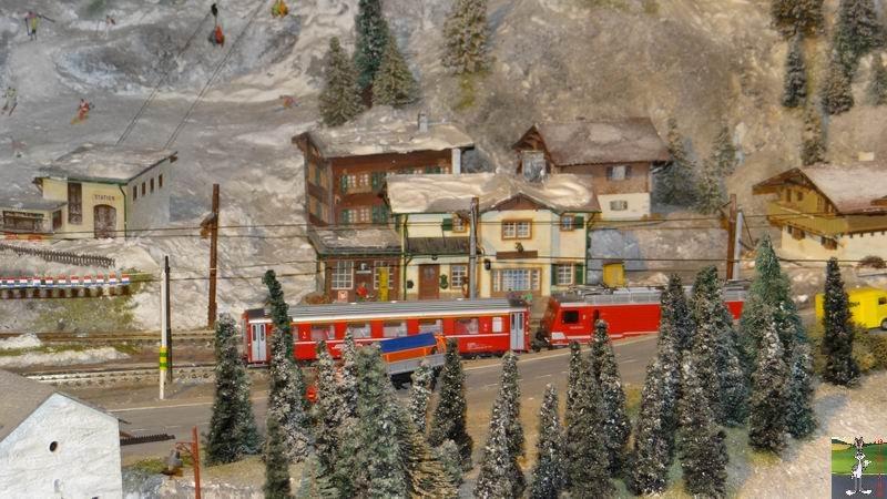Le Musée du train miniature - Chatillon sur Chalaronne (01) - 26-04-2014 0029