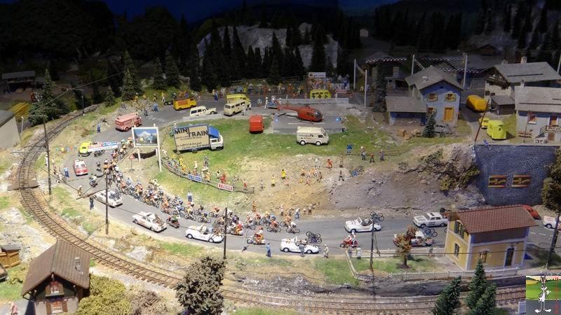 Le Musée du train miniature - Chatillon sur Chalaronne (01) - 26-04-2014 0037