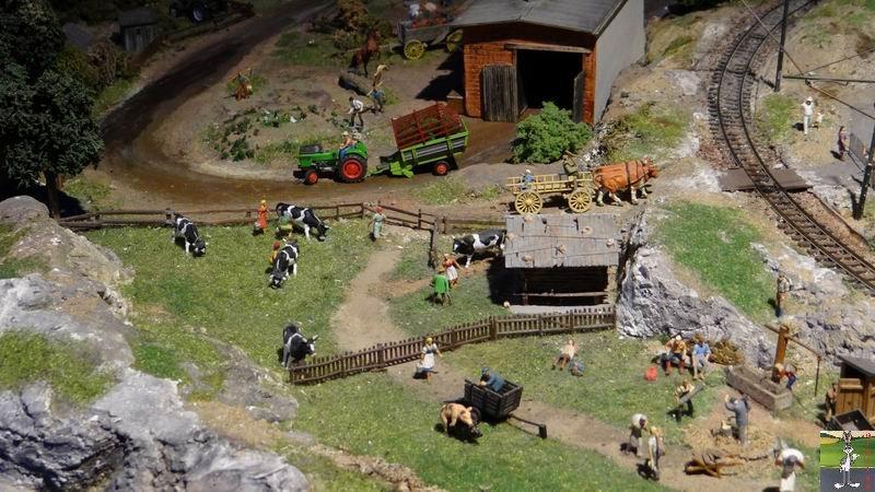 Le Musée du train miniature - Chatillon sur Chalaronne (01) - 26-04-2014 0041