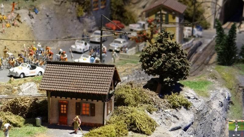 Le Musée du train miniature - Chatillon sur Chalaronne (01) - 26-04-2014 0042