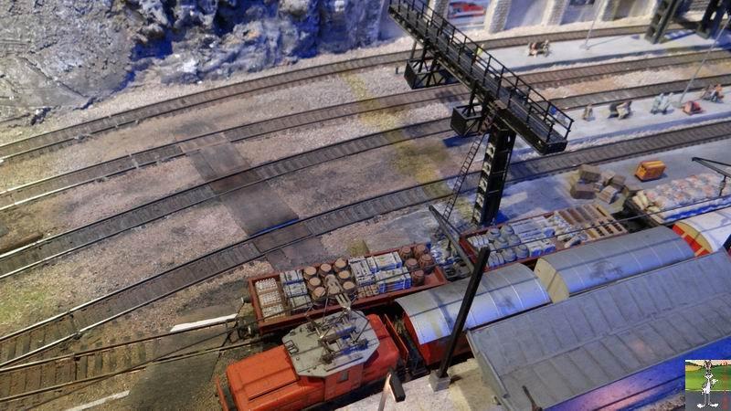 Le Musée du train miniature - Chatillon sur Chalaronne (01) - 26-04-2014 0043