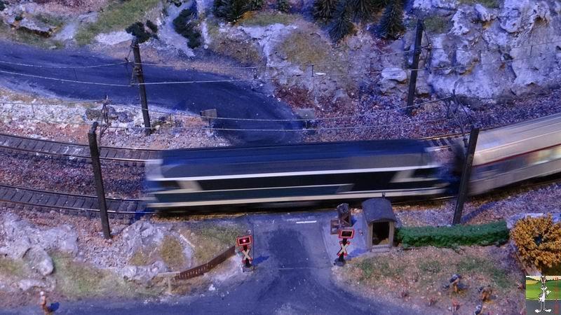 Le Musée du train miniature - Chatillon sur Chalaronne (01) - 26-04-2014 0045