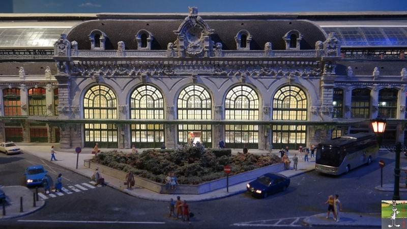 Le Musée du train miniature - Chatillon sur Chalaronne (01) - 26-04-2014 0051