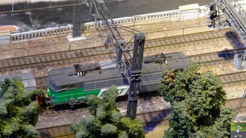 Le Musée du train miniature - Chatillon sur Chalaronne (01) - 26-04-2014 0056
