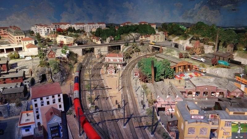 Le Musée du train miniature - Chatillon sur Chalaronne (01) - 26-04-2014 0062