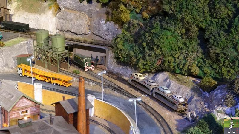 Le Musée du train miniature - Chatillon sur Chalaronne (01) - 26-04-2014 0064