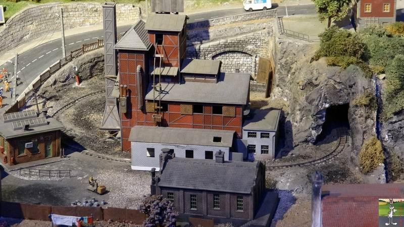 Le Musée du train miniature - Chatillon sur Chalaronne (01) - 26-04-2014 0065