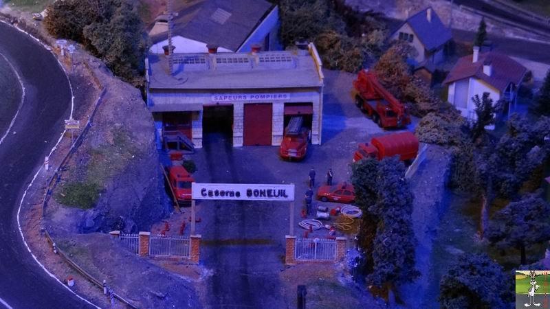 Le Musée du train miniature - Chatillon sur Chalaronne (01) - 26-04-2014 0075
