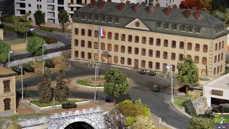 Le Musée du train miniature - Chatillon sur Chalaronne (01) - 26-04-2014 0080