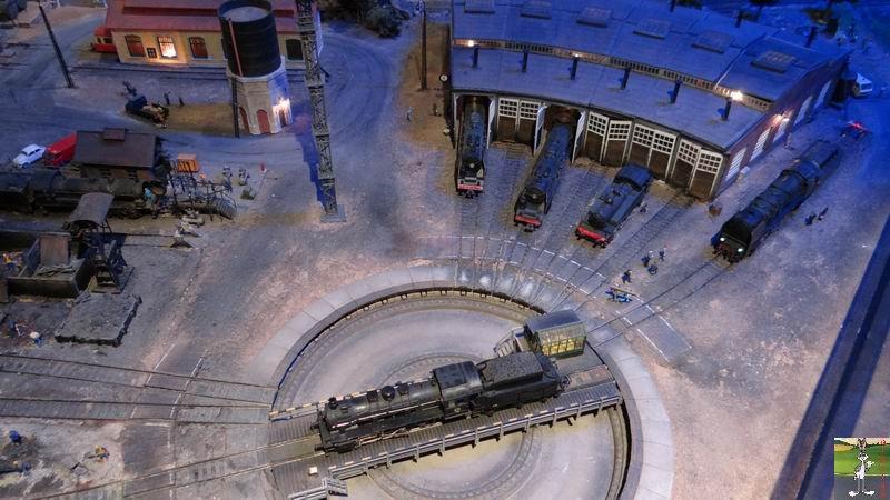 Le Musée du train miniature - Chatillon sur Chalaronne (01) - 26-04-2014 0081