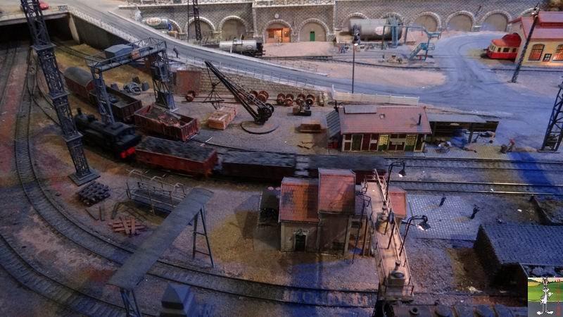 Le Musée du train miniature - Chatillon sur Chalaronne (01) - 26-04-2014 0083