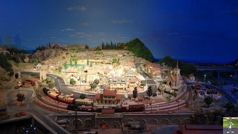 Le Musée du train miniature - Chatillon sur Chalaronne (01) - 26-04-2014 0086