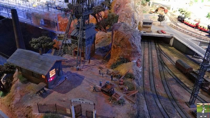 Le Musée du train miniature - Chatillon sur Chalaronne (01) - 26-04-2014 0087