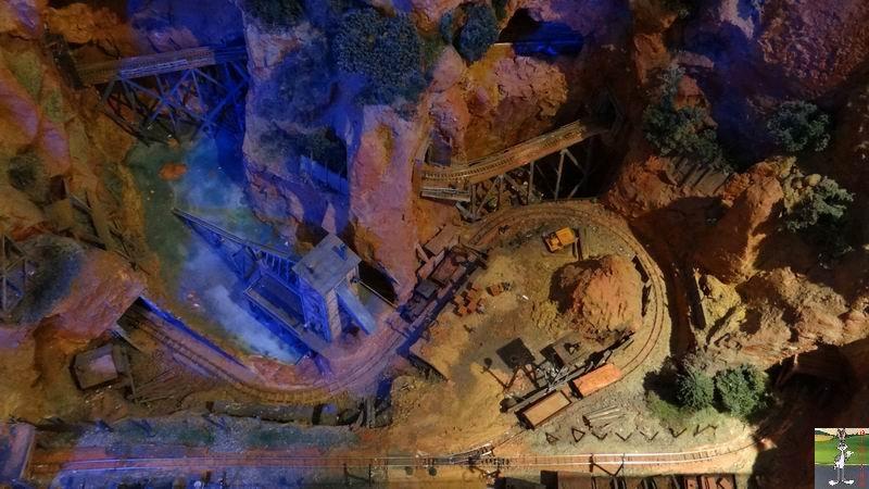 Le Musée du train miniature - Chatillon sur Chalaronne (01) - 26-04-2014 0091