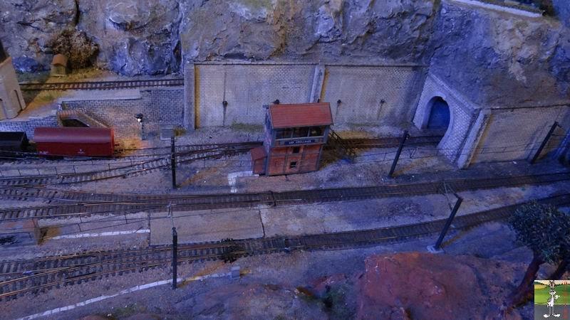 Le Musée du train miniature - Chatillon sur Chalaronne (01) - 26-04-2014 0092