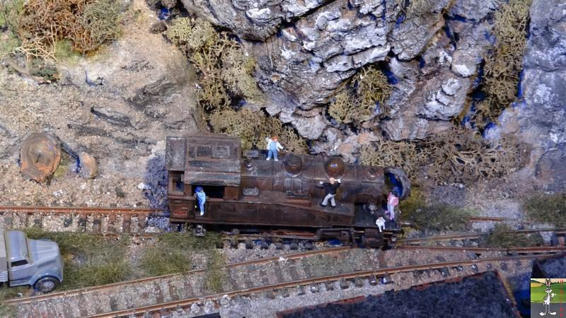 Le Musée du train miniature - Chatillon sur Chalaronne (01) - 26-04-2014 0094