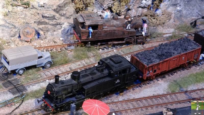 Le Musée du train miniature - Chatillon sur Chalaronne (01) - 26-04-2014 0095