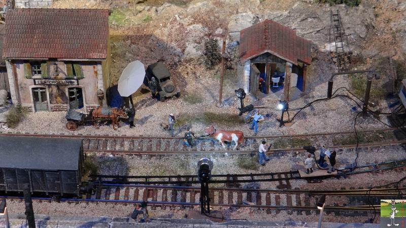 Le Musée du train miniature - Chatillon sur Chalaronne (01) - 26-04-2014 0097