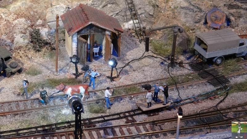 Le Musée du train miniature - Chatillon sur Chalaronne (01) - 26-04-2014 0098