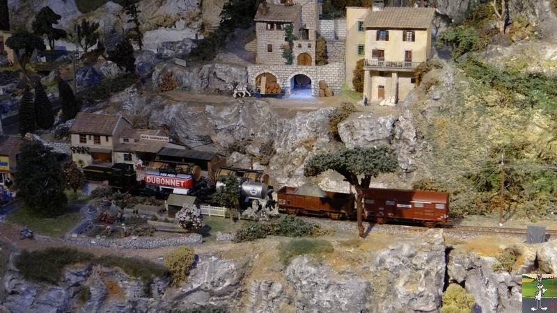 Le Musée du train miniature - Chatillon sur Chalaronne (01) - 26-04-2014 0103