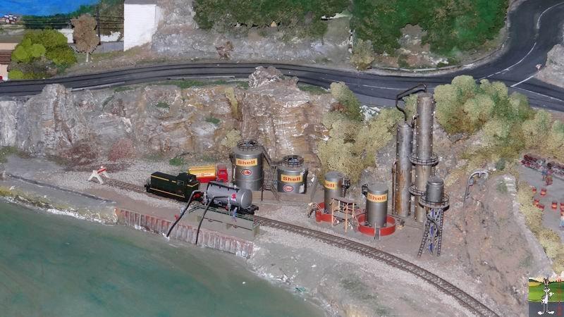 Le Musée du train miniature - Chatillon sur Chalaronne (01) - 26-04-2014 0110