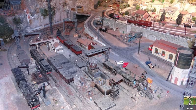 Le Musée du train miniature - Chatillon sur Chalaronne (01) - 26-04-2014 0111