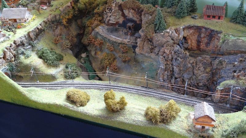 Rail Expo - Nyon - Vaud - Suisse - 17-10-2015 2015-10-17_rail_expo_nyon_16