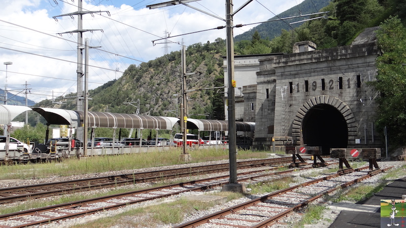 2016-08-17 : Balade en Suisse - Divers trains - (Uri et Valais) 2016-08-17_suisse_101