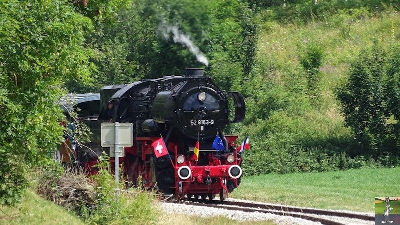 [25-FR] : 2018-07-22 : La nouvelle locomotive 150 Y du Coni'Fer 2018-07-22_Coni_fer_009