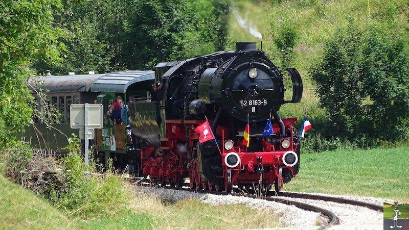 [25-FR] : 2018-07-22 : La nouvelle locomotive 150 Y du Coni'Fer 2018-07-22_Coni_fer_010
