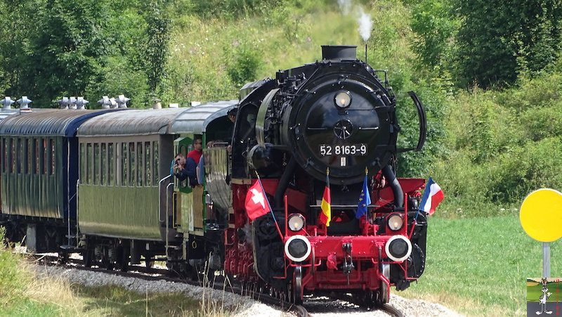 [25-FR] : 2018-07-22 : La nouvelle locomotive 150 Y du Coni'Fer 2018-07-22_Coni_fer_012