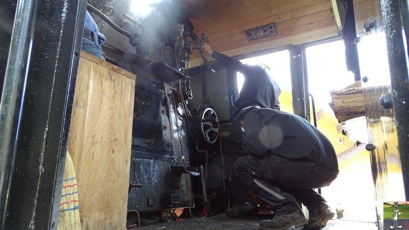 [25-FR] : 2018-07-22 : La nouvelle locomotive 150 Y du Coni'Fer 2018-07-22_Coni_fer_024