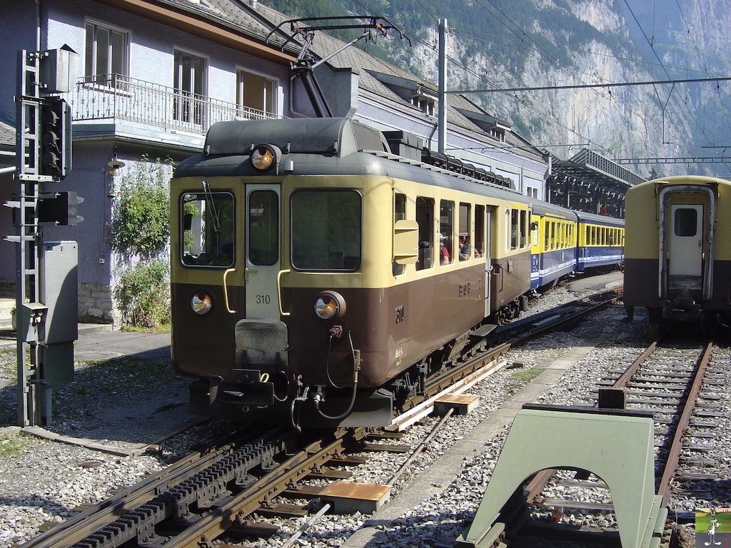 Mes photos de trains en Suisse 001_2004-07-28_Lauterbrunnen_01
