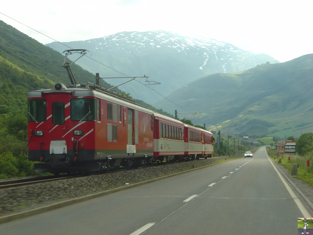 Mes photos de trains en Suisse 012_2004-07-27_MGB_Realp_01