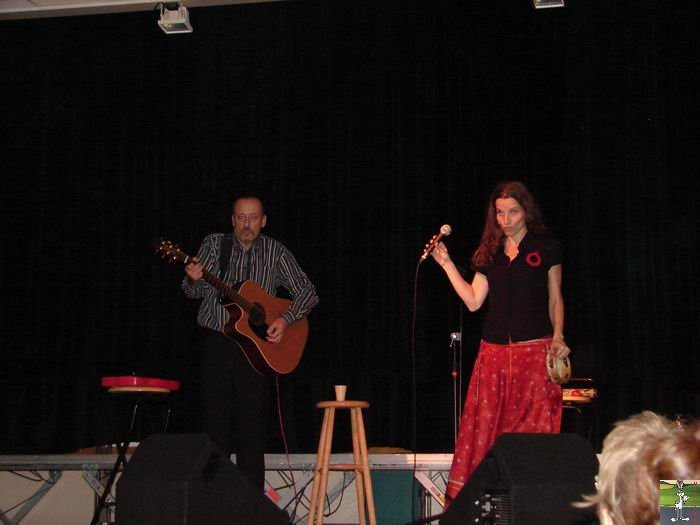 Clarisse Lavanant en concert à Clairvaux les Lacs (39) le 24-10-2009 2009-10-24_clarisse_lavanant_15