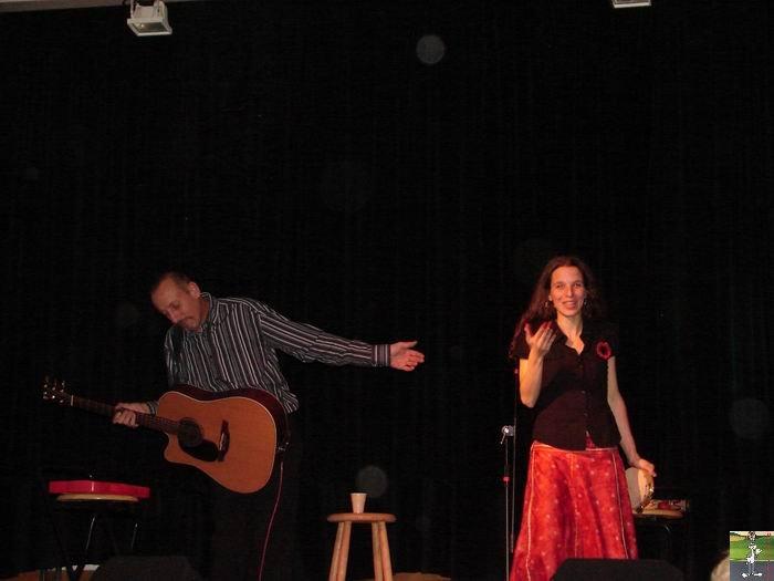 Clarisse Lavanant en concert à Clairvaux les Lacs (39) le 24-10-2009 2009-10-24_clarisse_lavanant_17