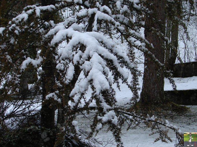 2010-03-26 : Neige à La Mainmorte (39) 2010-03-26_neige_02