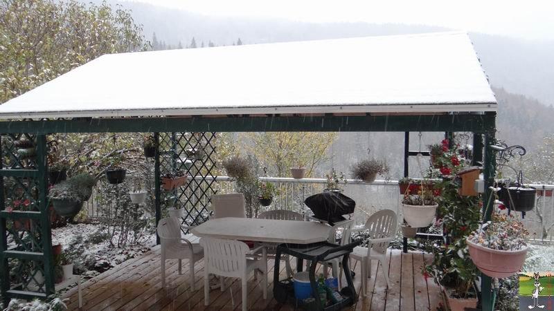 2012-10-27 : Première neige à La Mainmorte (39) 2012-10-27_premiere_neige_04