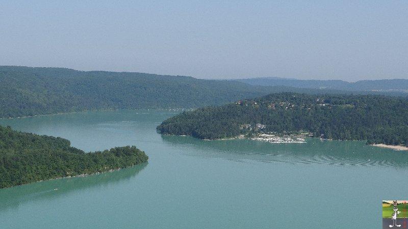 2013-07-12 : Lac de Vouglans (39) 2013-07-12_vouglans_02