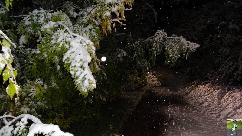 2013-10-11 : Première neige à La Mainmorte (39) 2013-10-11_premiere_neige_07